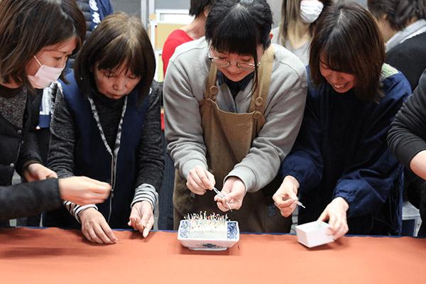 針供養 en・nichi 伝統行事